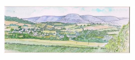 Talgarth